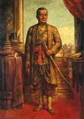 chakri-day