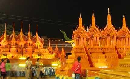 buddhist-lent